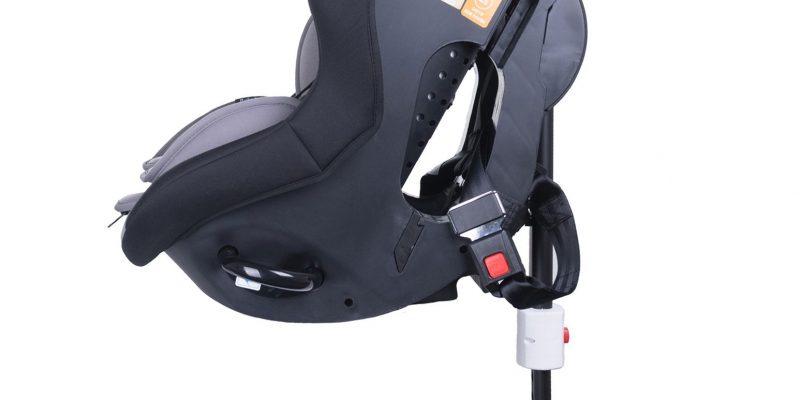 BabySafe Akita – najtańszy fotel z Test Plus