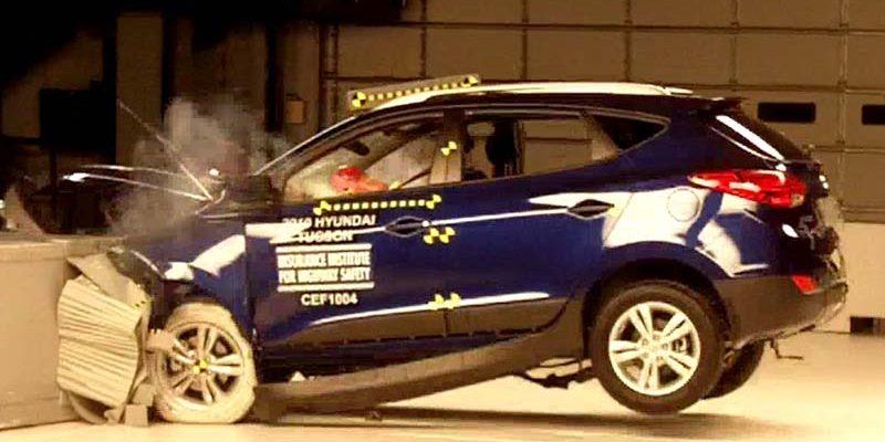 Odszkodowanie za uszkodzony fotelik samochodowy cz.2 – stanowisko Rzecznika Finansowego