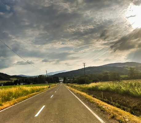 10 zasad bezpiecznych podróży