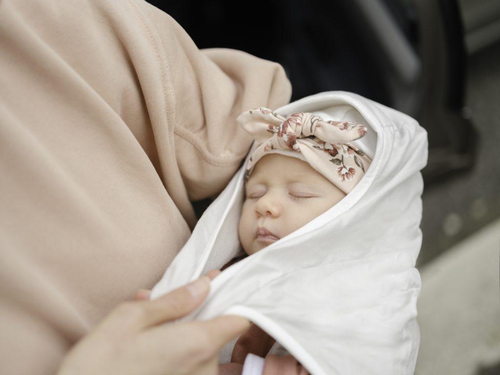 izi Transfer - dla noworodka