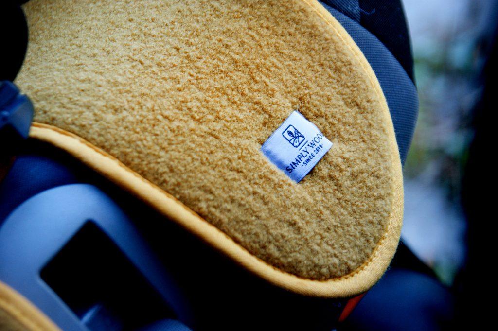 wkładka antypotowa simply wool